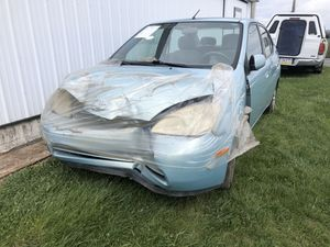 2003 Toyota Prius hybrid parts car no cats sell whole or part out for Sale in Ephrata, PA