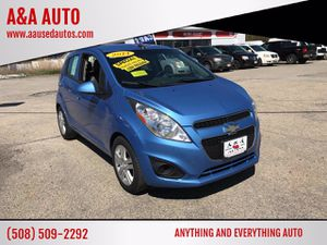 2013 Chevrolet Spark for Sale in Fairhaven, MA