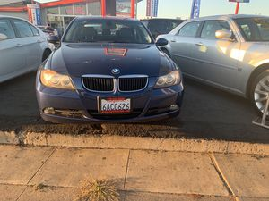 2006 BMW 3 Series for Sale in National City, CA