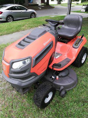 Husqvarna Riding Lawn Mower for Sale in FL, US