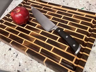 End grain Cutting Board for Sale in Mesa,  AZ