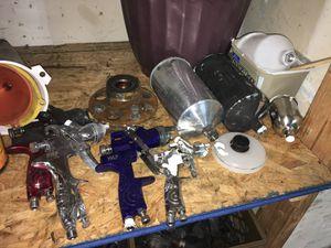 Spray gun kit for Sale in Toms River, NJ