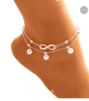Ankle bracelet for Sale in Potomac Falls, VA