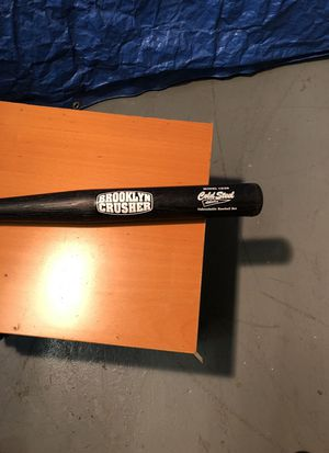 Unbreakable baseball bat for Sale in Washington, DC