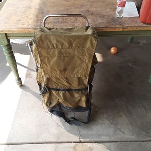 hiking backpack for Sale in Sun City, AZ