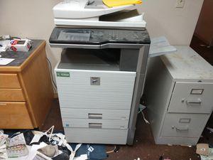 Copier it is a working copier for Sale in Phoenix, AZ