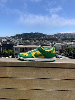 Nike SB Brazil for Sale in San Francisco, CA