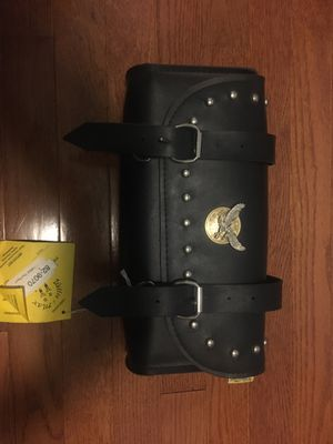 Willie & Max Studded Tool Pouch for Sale in Roslyn, PA