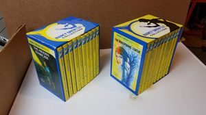 Nancy Drew collection book set for Sale in Fresno, CA