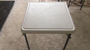 Kids table + chair for Sale in Alpharetta, GA