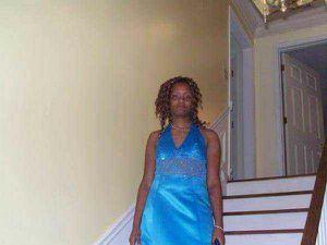 Blue prom dress for Sale in Lawrenceville, GA