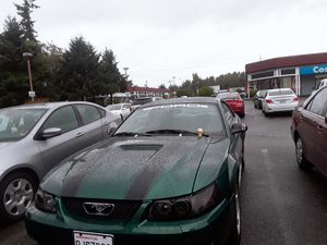 Ford mustang 2000 for Sale in Everett, WA