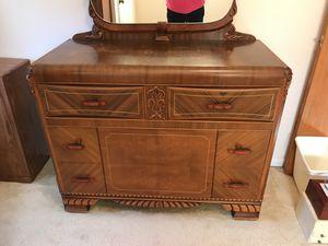 Vintage dressers for Sale in Petoskey, MI