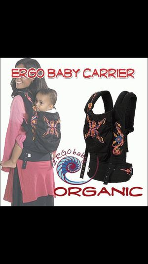 Ergo baby organic Carrier for Sale in Fairfax, VA