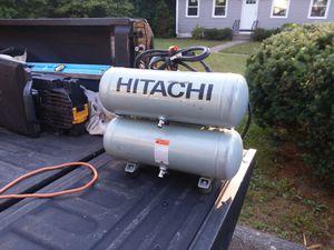 Hitachi for Sale in Walpole, MA