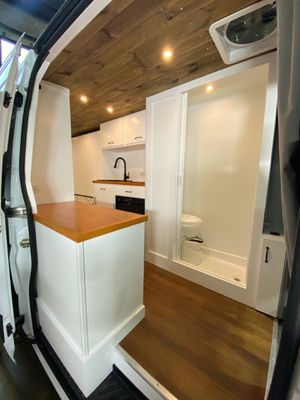 Custom Van Conversions for Sale in Downers Grove, IL