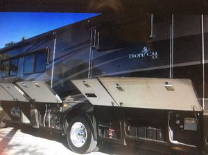 2005 National Tropical LX 37' motorhome for Sale in Winter Haven, FL