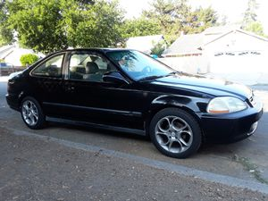 1997 Honda Civic/Strong engine/clean title!! for Sale in San Jose, CA