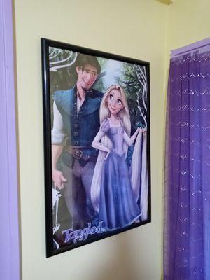 Tangled .... Rapunzel for Sale in Belleville, MI