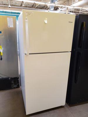 Whirlpool White Refrigerator for Sale in Walnut, CA