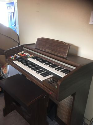 technics piano for Sale in Sterling, VA