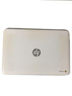 "Hp Chromebook 11.6"" Laptop Intel Celeron 2955U @ 1.4GHz - 4GB RAM for Sale in Lombard, IL"