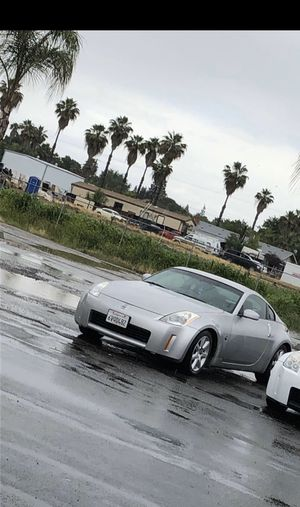 Nissan 350z for Sale in Fresno, CA