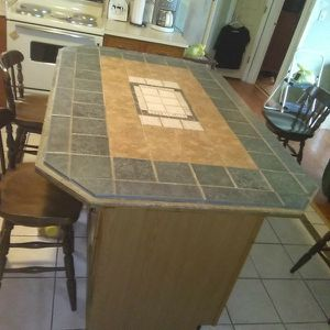 Kitchen Island for Sale in Kings Mountain, NC