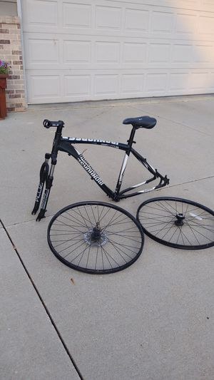 Ironhorse Yakuza 5.1 Frame for Sale in Sioux Falls, SD