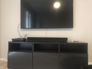 Movie theater system and tv for Sale in Centreville, VA