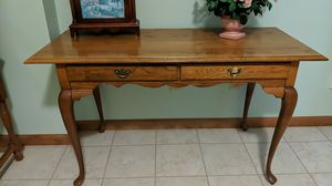 Library table for Sale in Plattsburgh, NY