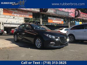 2016 Mazda Mazda3 for Sale in Brooklyn, NY
