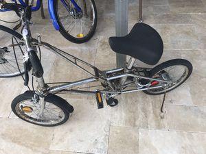 Dahon Folding Bike for Sale in Oakland Park, FL