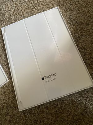 iPad Pro Smart Cover for Sale in Bakersfield, CA
