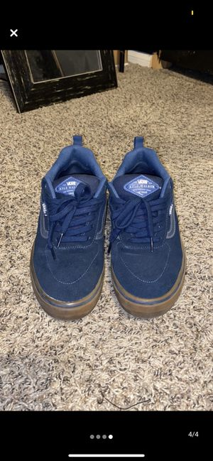 Vans Comfy Cush K walk for Sale in El Centro, CA