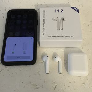Wireless Earbuds for Sale in Bedford, TX