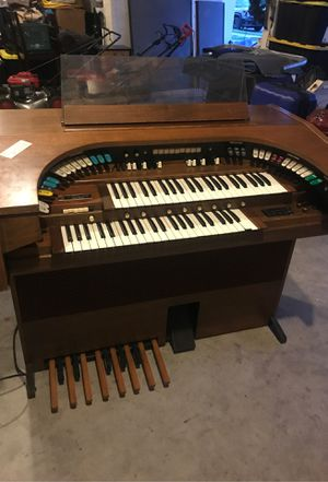 Organ for Sale in Spanaway, WA