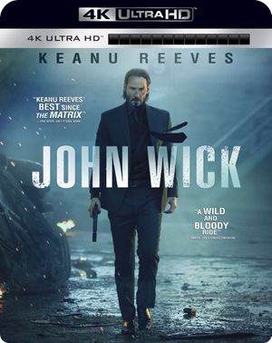 4K John Wick — iTunes for Sale in Artesia, CA