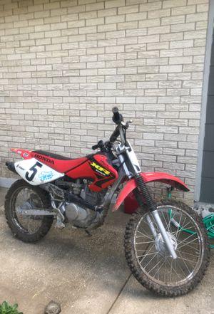 Dirt bike Honda for Sale in San Antonio, TX