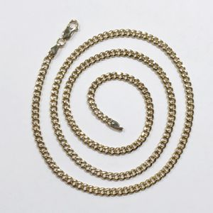 "14K Yellow Gold Unisex Cuban Link Chain 26"" **Great Buy** 90526-1 for Sale in Tampa, FL"