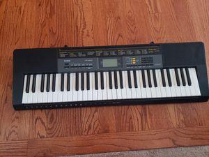 Casio Electronic Keyboard (CTK-2500) for Sale in Murfreesboro, TN