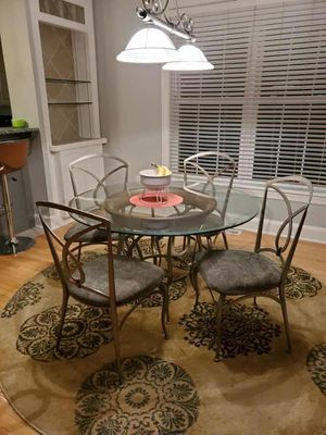 Kitchen table set for Sale in Lyman, SC