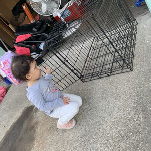 Pet Crate for Sale in Richmond, CA