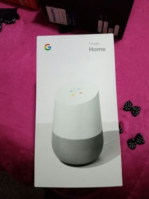 Google Home for Sale in Baxter, MN