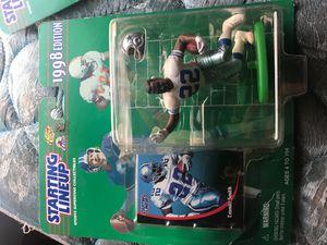 Dallas cowboys collectible figures for Sale in Dallas, TX