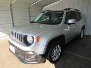 2016 Jeep Renegade for Sale in Fort Worth, TX
