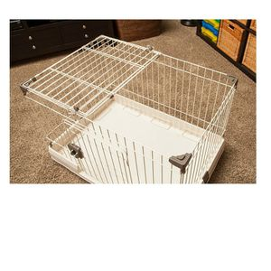 IRIS USA Dog Crate Durable High Quality for Sale in Upland, CA