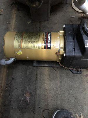 , Hayward pool pump for Sale in Walpole, MA