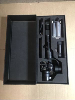 EVO GP-Pro 3-Axis Handheld Gimbal For GoPro for Sale in Stockton, CA