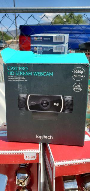 Logitech steaming camera for Sale in Bernalillo, NM